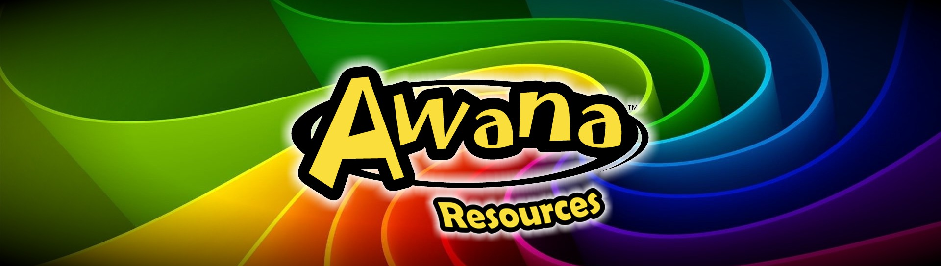 Graphic that reads Awana Resources