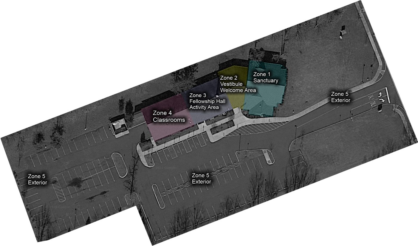 Image of church property